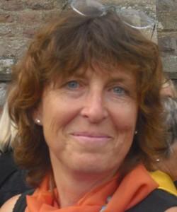 Christine Reisberg